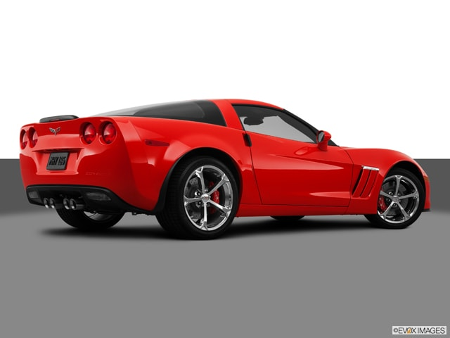 2012 Chevrolet Corvette of MO