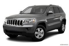 2012 Jeep Grand Cherokee Laredo 4WD 4dr Leather,Nav,Panoramic Sunroof 4WD  Laredo