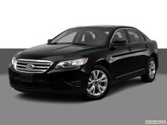 Used 2012 Ford Taurus 4dr Sdn SEL FWD Sedan Casper WY