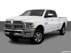 2012 Ram 2500 BIG Horn Long BED Truck