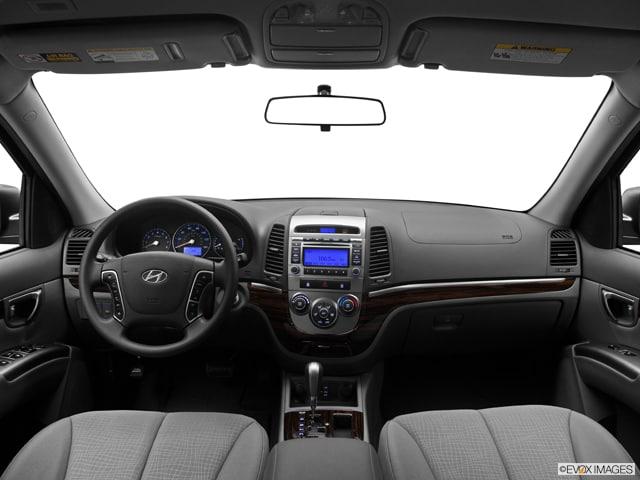 2012 Hyundai Santa Fe Reviews Near Dallas Tx
