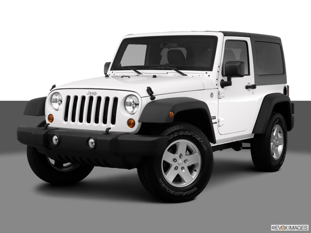 Used 2012 Jeep Wrangler Sport SUV For Sale Clewiston, Florida
