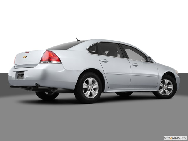 2012 Chevrolet  Impala of IN