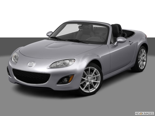 2012 Mazda MX 5 Miata Of Phoenix