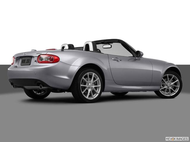 2012 Mazda Mx 5 Miata Reviews Phoenix Az
