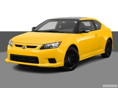 2012 Scion tC Base  Coupe 6A