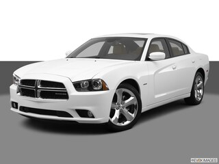 Used 2012 Dodge Charger R/T R/T  Sedan in Phoenix