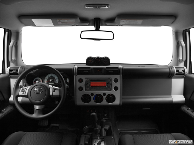 2012 Toyota FJ Cruiser of TX