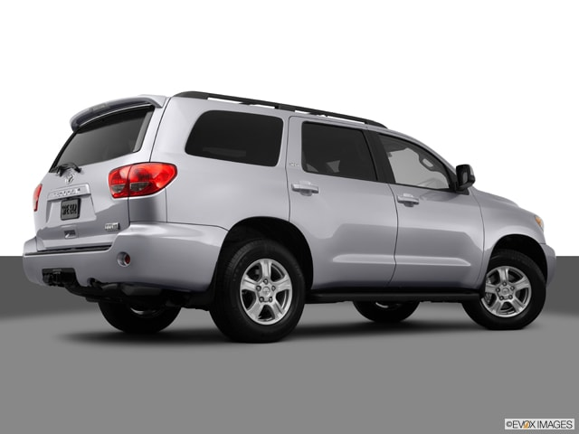 2012 Toyota Sequoia of Houston