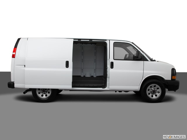2012 GMC Savana  1500 of Scottsdale