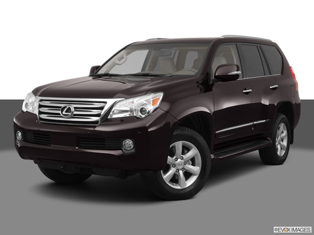 Used 2012 LEXUS GX 460 Premium (A6) SUV For Sale In Lubbock Near Amarillo