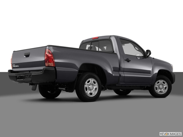 2012 Toyota Tacoma of Dallas