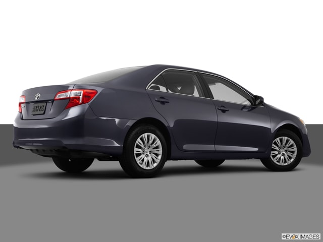 2012 Toyota Camry of Houston