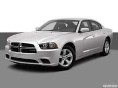 Used 2012 Dodge Charger SE Sedan for sale in Oregon, OH
