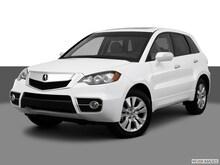 2012 Acura RDX Base SUV