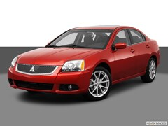 Used 2012 Mitsubishi Galant SE (A4) Sedan 4A32B3FF6CE024128 in Totowa, NJ
