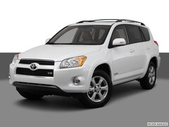 2012 Toyota RAV4 Limited SUV for sale near you in West Simsbury, CT