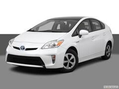 Certified Used 2012 Toyota Prius Hatchback Long Island New York