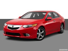 Used 2012 Acura TSX Sedan for Sale in Hinesville, GA at Liberty Chrysler Dodge Jeep Ram