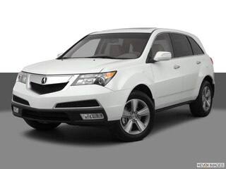 2012 Acura MDX Tech/Entertainment Pkg AWD  Tech/Entertainment Pkg