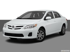 Used 2012 Toyota Corolla Sedan for sale in Albuquerque, NM