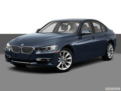 Used 2012 BMW 3 Series 328i Sedan for sale in Clearwater