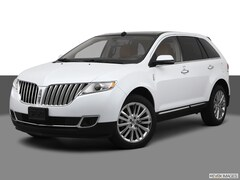 Used 2013 Lincoln MKX King Ranch SUV