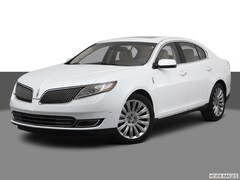 Used 2013 Lincoln MKS FWD Sedan