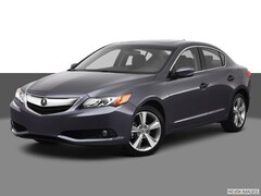 Used Vehicles fot sale 2013 Acura ILX ILX 5-Speed Automatic with Technology Package Sedan in Carson City, NV