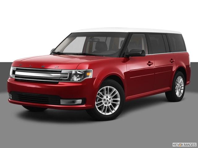 2013 Ford Flex Limited SUV