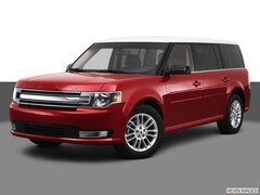2013 Ford Flex Limited SUV