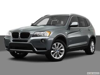 2013 BMW X3 xDrive28i SAV For Sale in Bethesda, MD