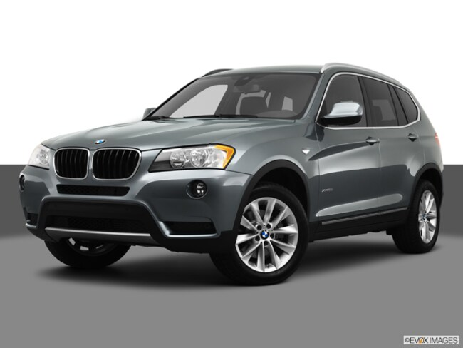 Bargain pre-owned vehicle for sale 2013 BMW X3 xDrive28i SAV near you in Fort Walton Beach, FL
