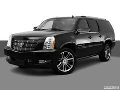 2013 CADILLAC ESCALADE ESV Platinum Edition SUV For Sale in White River Jct., VT