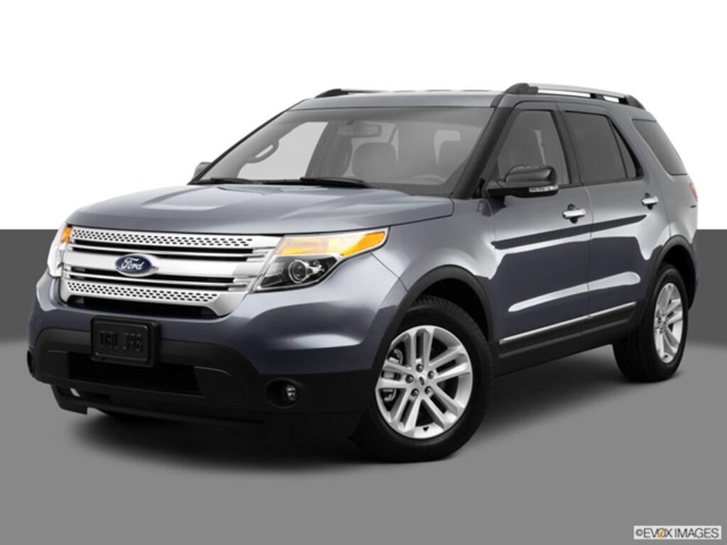 2013 Ford Explorer Sport For Sale >> Used 2013 Ford Explorer For Sale At Yankee Ford Vin