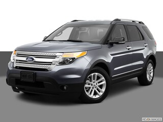 Used Cars for sale  2013 Ford Explorer XLT SUV in North Brunswick, NJ
