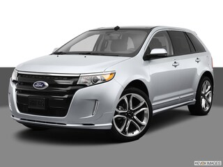 Used vehicles 2013 Ford Edge Sport Sport Utility for sale near you in Ann Arbor, MI