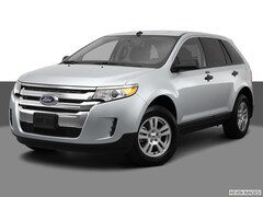 Used 2013 Ford Edge SE FWD SUV NT35818A in Fishers, IN