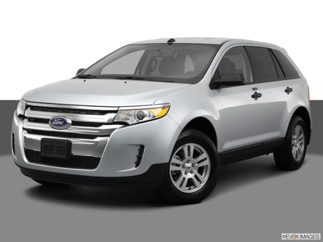 2013 Ford Edge SE SUV