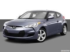 2013 Hyundai Veloster RE:MIX Hatchback