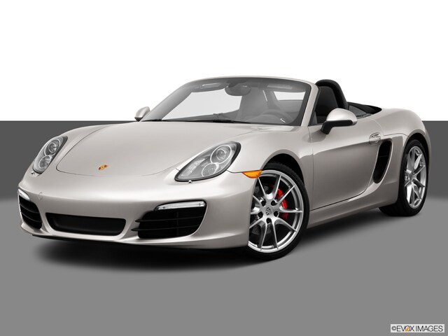 Used 2013 Porsche Boxster S For Sale in Marin | Serving the