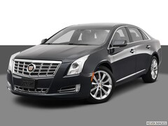 Pre-Owned 2013 CADILLAC XTS Luxury AWD Sedan for sale in Lima, OH