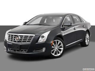 Pre-Owned 2013 CADILLAC XTS Luxury Sedan near Boston