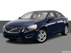 Used or Pre-Owned 2013 Volvo S60 T5 Sedan YV1612FS3D2204131 for sale in Rochester, NY