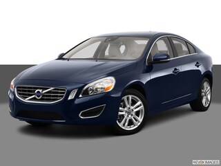 Pre-Owned 2013 Volvo S60 T5 Sedan for sale in Carlsbad, CA near San Diego, CA