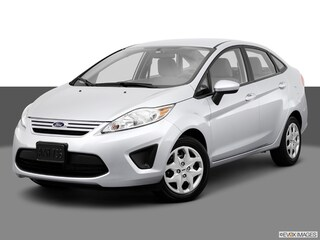 Bargain 2013 Ford Fiesta SE Sedan 814184 in Johnstown, PA