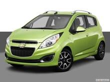 2013 Chevrolet Spark 2LT Auto Hatchback