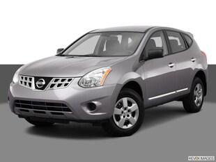 2013 Nissan Rogue S SUV