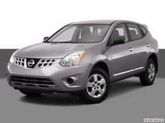 Used 2013 Nissan Rogue SUV for sale in Parkersburg, WV