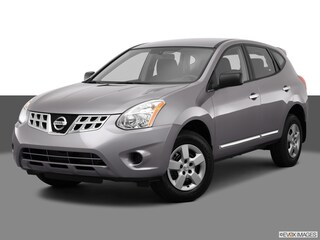 Used 2013 Nissan Rogue SV SUV For Sale In Hadley, MA